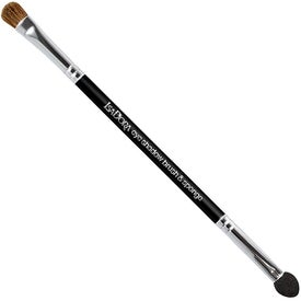 IsaDora Eye Shadow Brush & Sponge