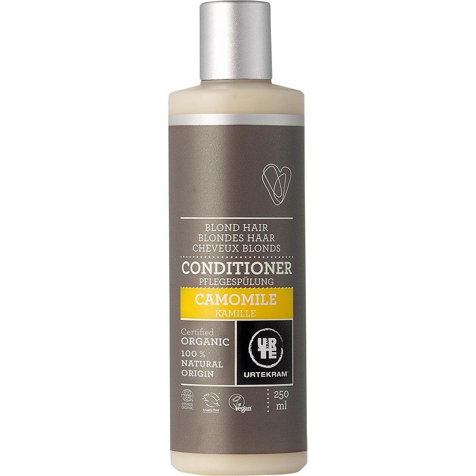 Köp Camomile, Conditioner 250 ml Urtekram Conditioner - Balsam fraktfritt