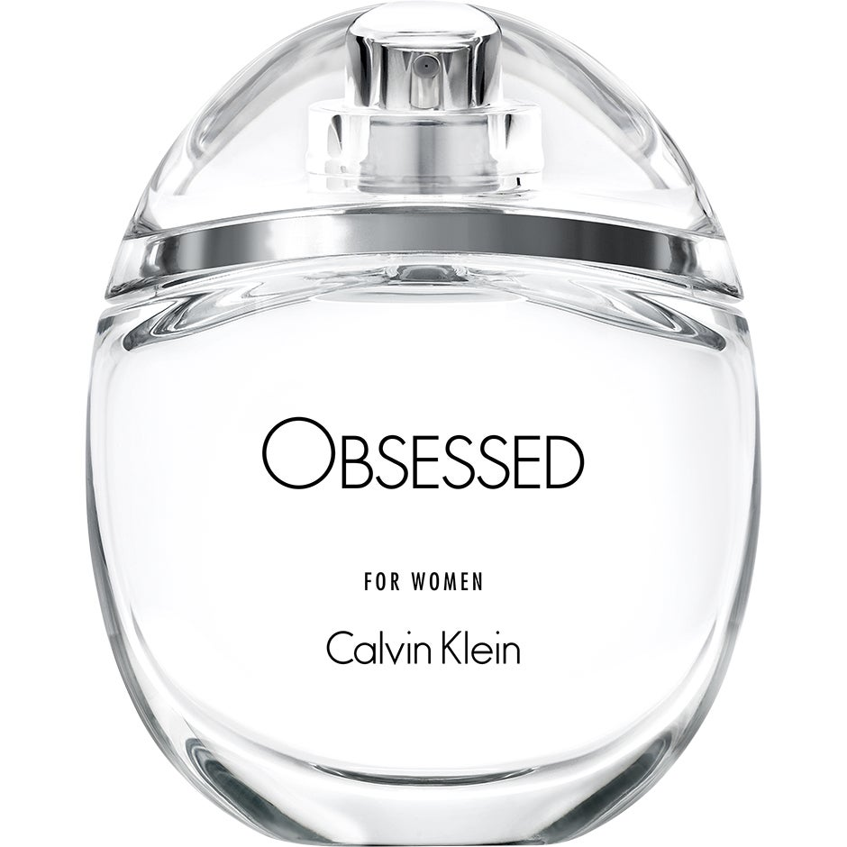 Obsessed For Women, Calvin Klein Parfym