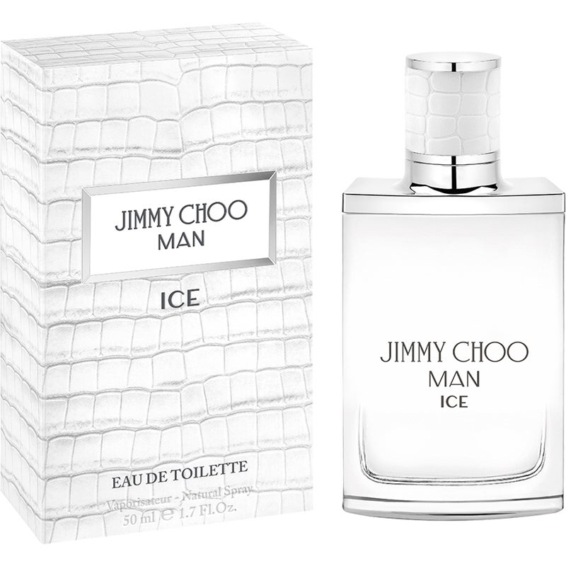Jimmy Choo Jimmy Choo Man Ice EdT