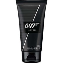 James Bond Seven Shower Gel
