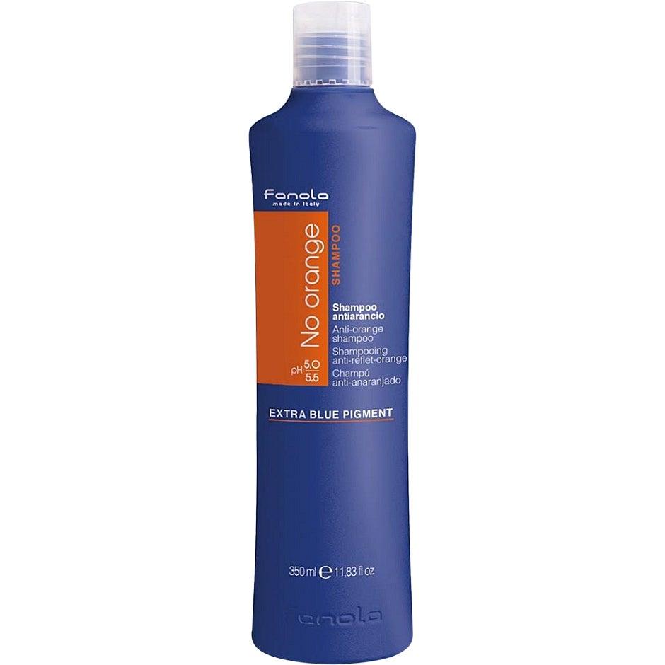 Fanola No Orange Shampoo, 350 ml Fanola Shampoo