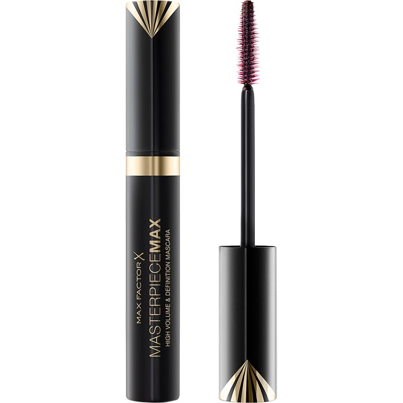 Masterpiece Max Mascara