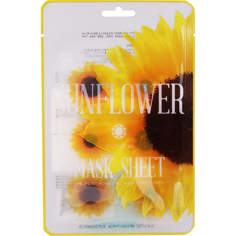 Kocostar Flower Mask Sheet