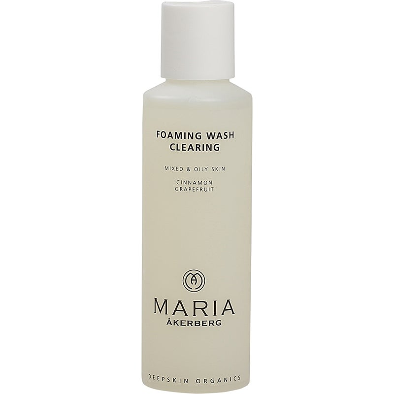 Maria Åkerberg Foaming Wash Clearing