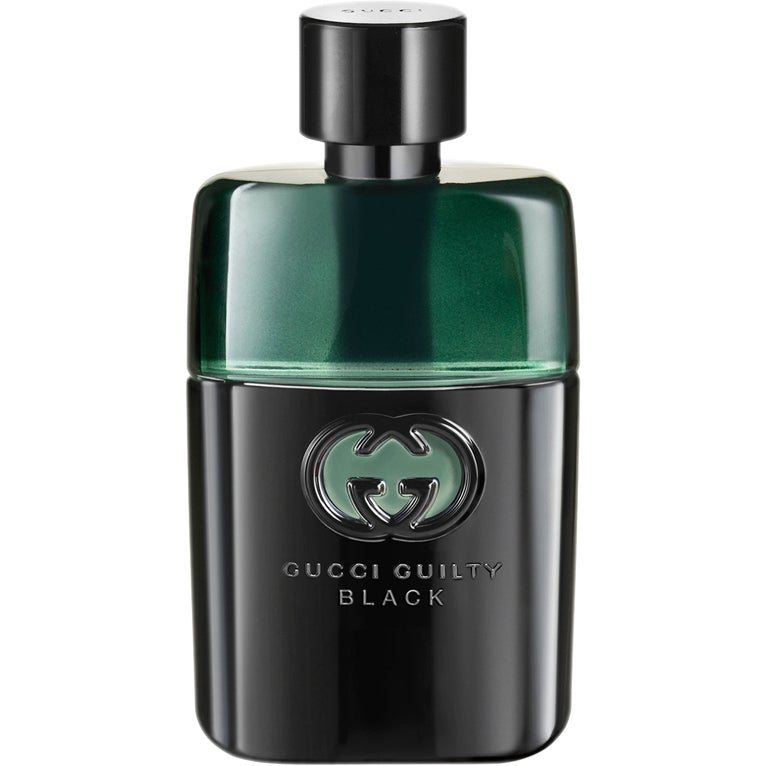 Gucci Guilty Black Pour Homme EdT