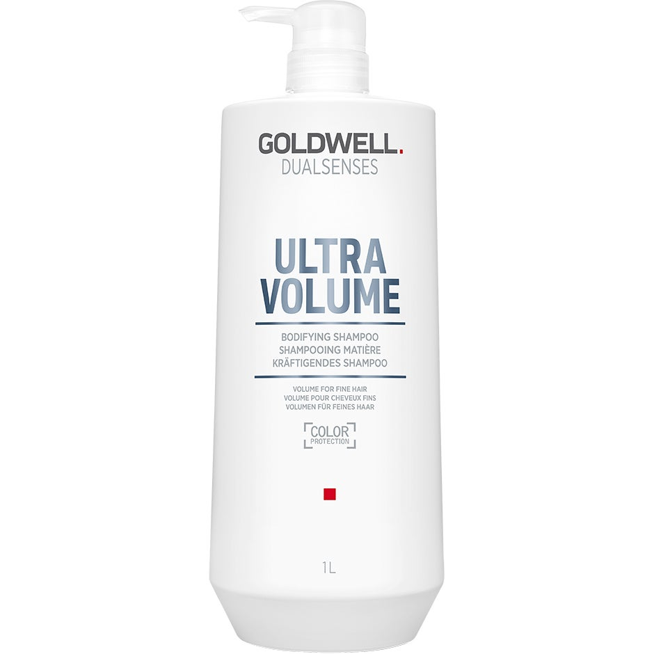 Dualsenses Ultra Volume, 1000 ml Goldwell Shampoo
