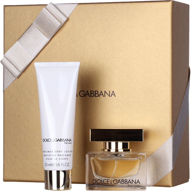 Dolce & Gabbana The One Giftset
