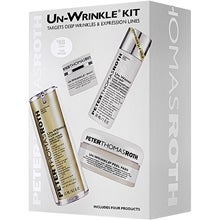 Unwrinkle Kit