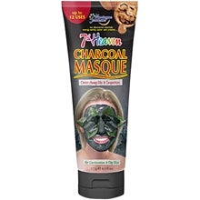 Charcoal Mud Masque