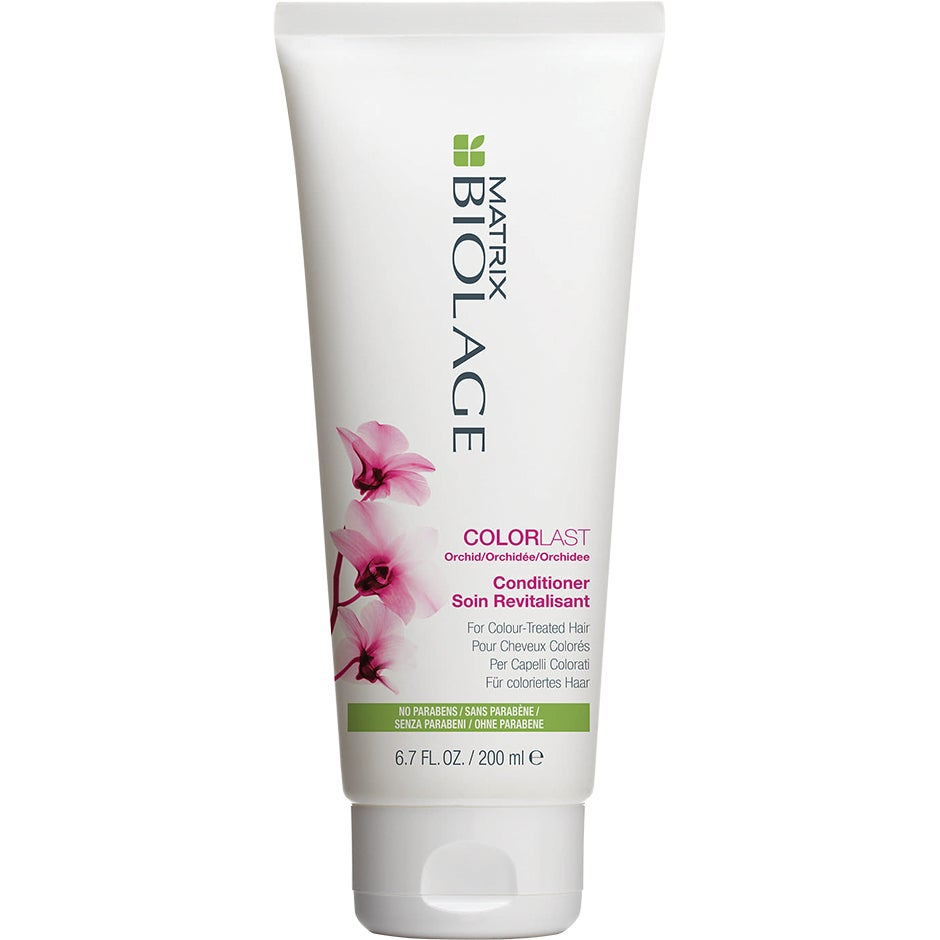 Matrix Biolage ColorLast Orchid Conditioner, 200 ml Matrix Conditioner - Balsam