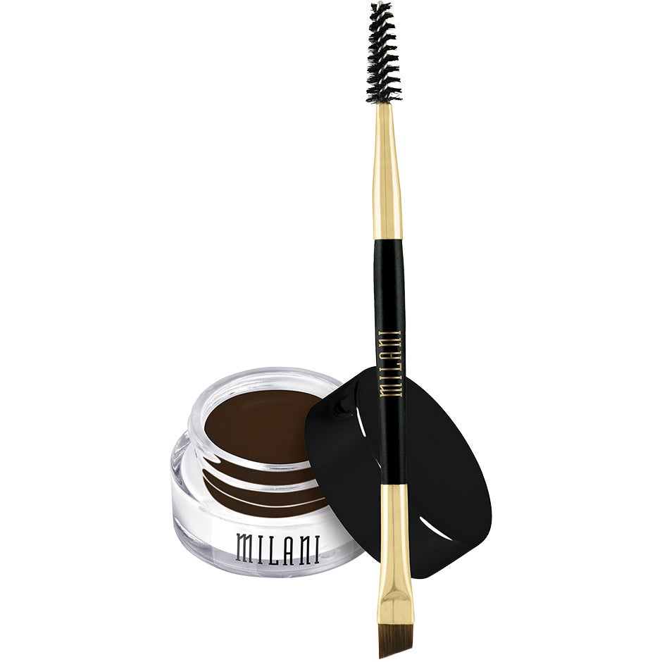 Stay Put Brow Color, Milani Ögonbrynsmakeup