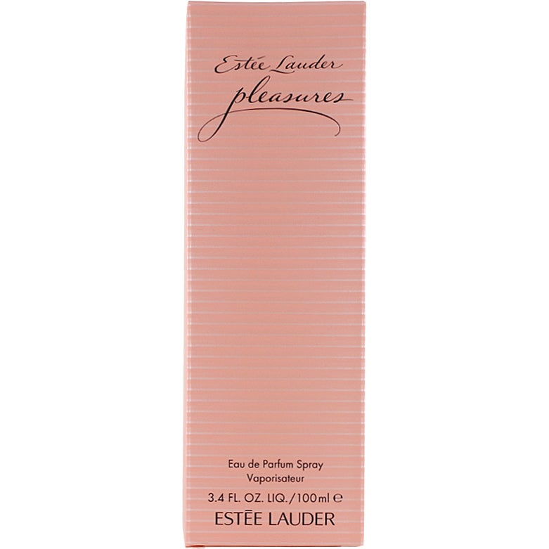 Pleasures EdP 100ml Estée Lauder Parfym thumbnail