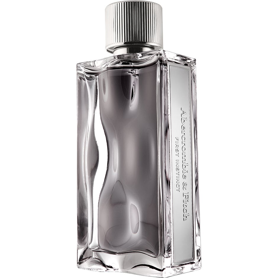 First Instinct, 50 ml Abercrombie & Fitch Parfym