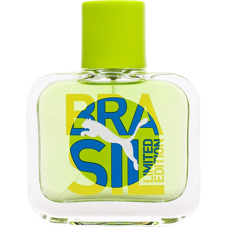 Green Limited Edition EdT