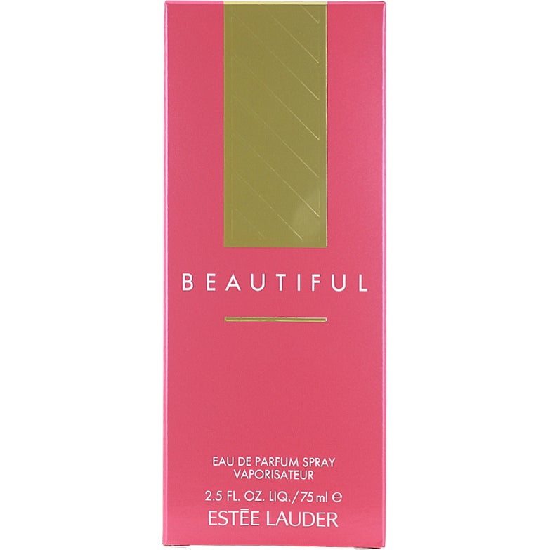 Beautiful EdP 75ml Estée Lauder Parfym thumbnail