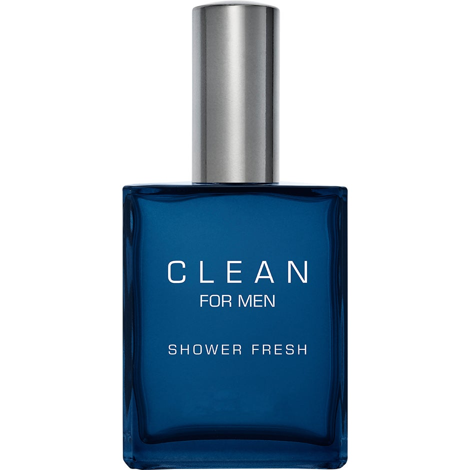 Clean for Men Shower Fresh EdT 30ml Clean Parfym thumbnail