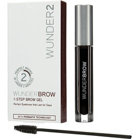 Wunder2 Wunderbrow 1-Step Brow Gel