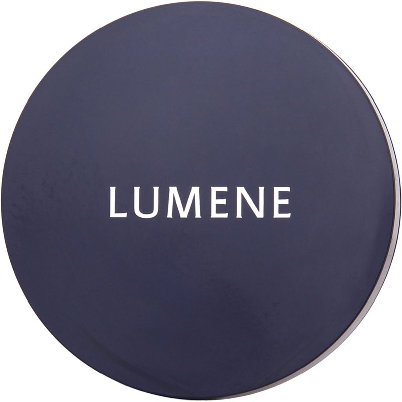 lumene luminous matt powder 0 translucent