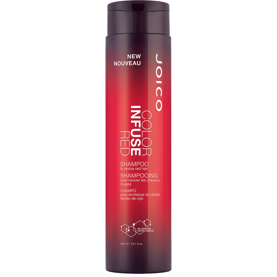 Color Infuse Red, 300ml Joico Shampoo