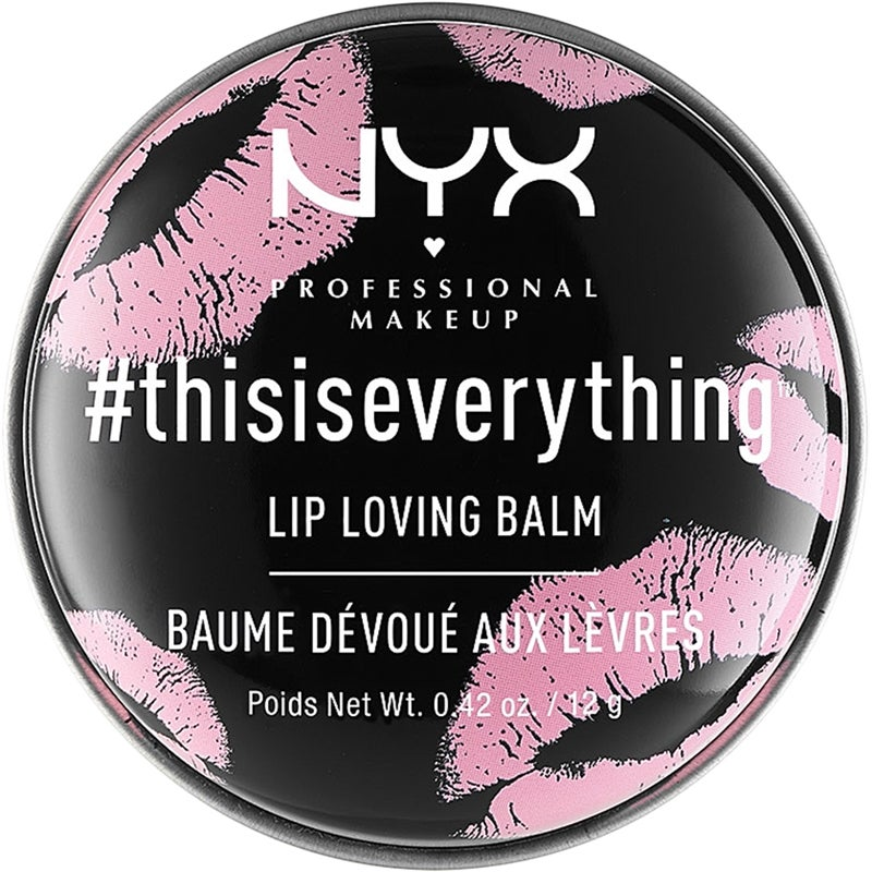 NYX Professional Makeup Thisiseverything Lip Balm