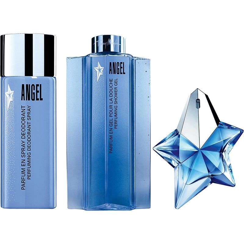 Mugler Angel Trio