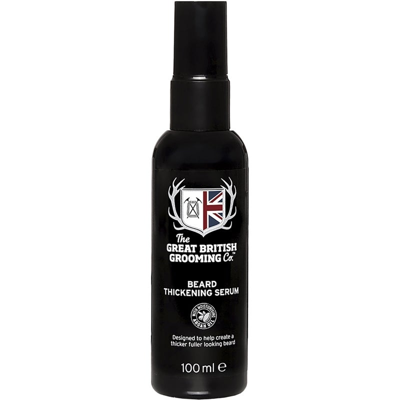 Beard Thickening Serum