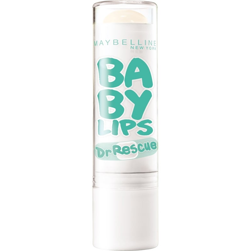 Maybelline Baby Lips Dr Rescue