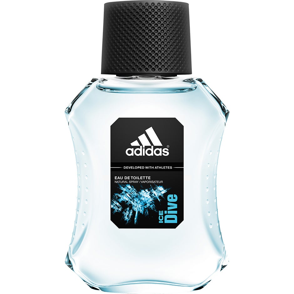Ice Dive For Him, 50 ml Adidas Parfym