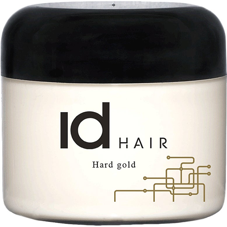 Hard Gold 100ml IdHAIR Hårvax