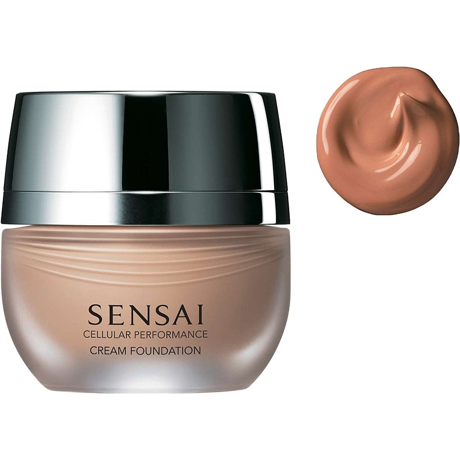 Köp Sensai Cellular Performance Cream Foundation,  30ml Sensai Foundation fraktfritt