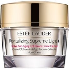 Revitalizing Supreme Light +