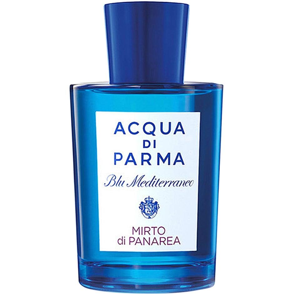 Acqua di Parma Blu Mediterraneo Mirto Di Panarea EdT, 150 ml Acqua Di Parma Parfym