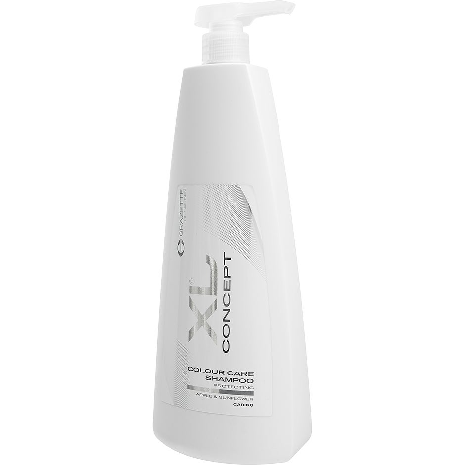 XL Concept, 1000 ml Grazette of Sweden Shampoo