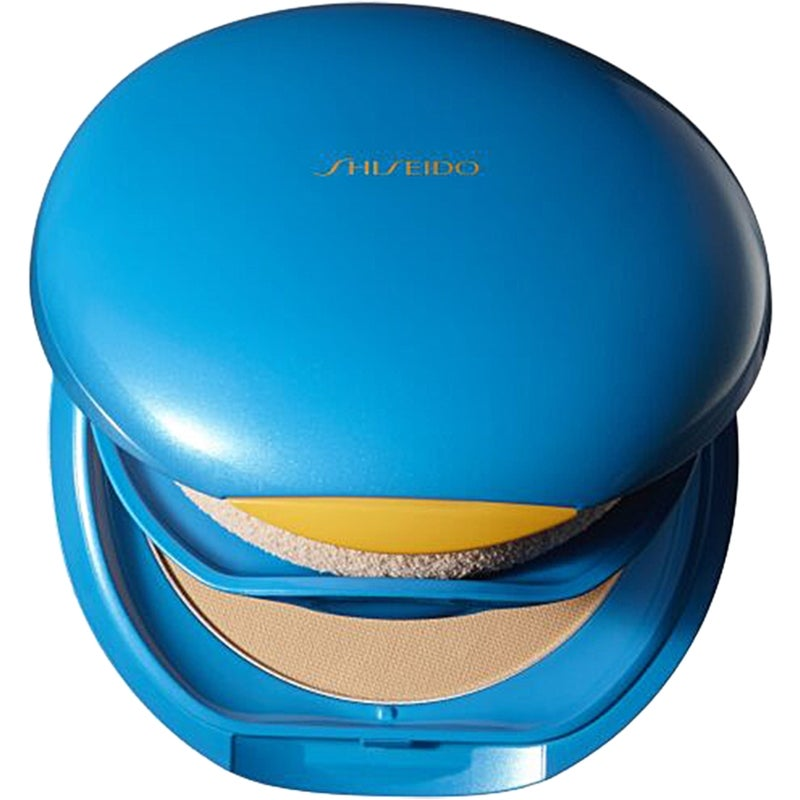 Sun Protection Compact Foundation