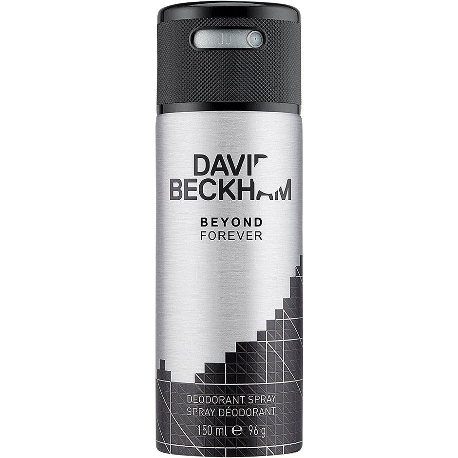 Köp DVB David Beckham Beyond Forever Deodorant Spray, 150ml David Beckham Deodorant fraktfritt thumbnail