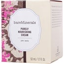 bareMinerals Purely Nourishing Cream
