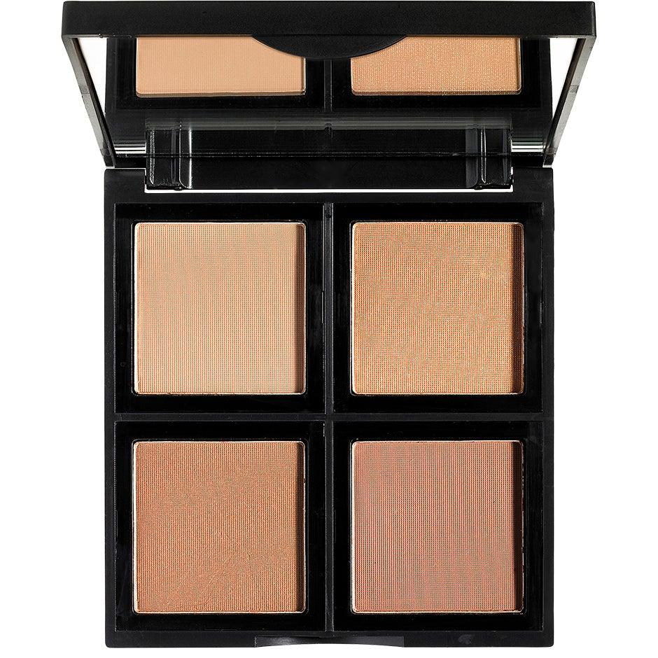 E.l.f Cosmetics Bronzer Palette,  e.l.f. Bronzer