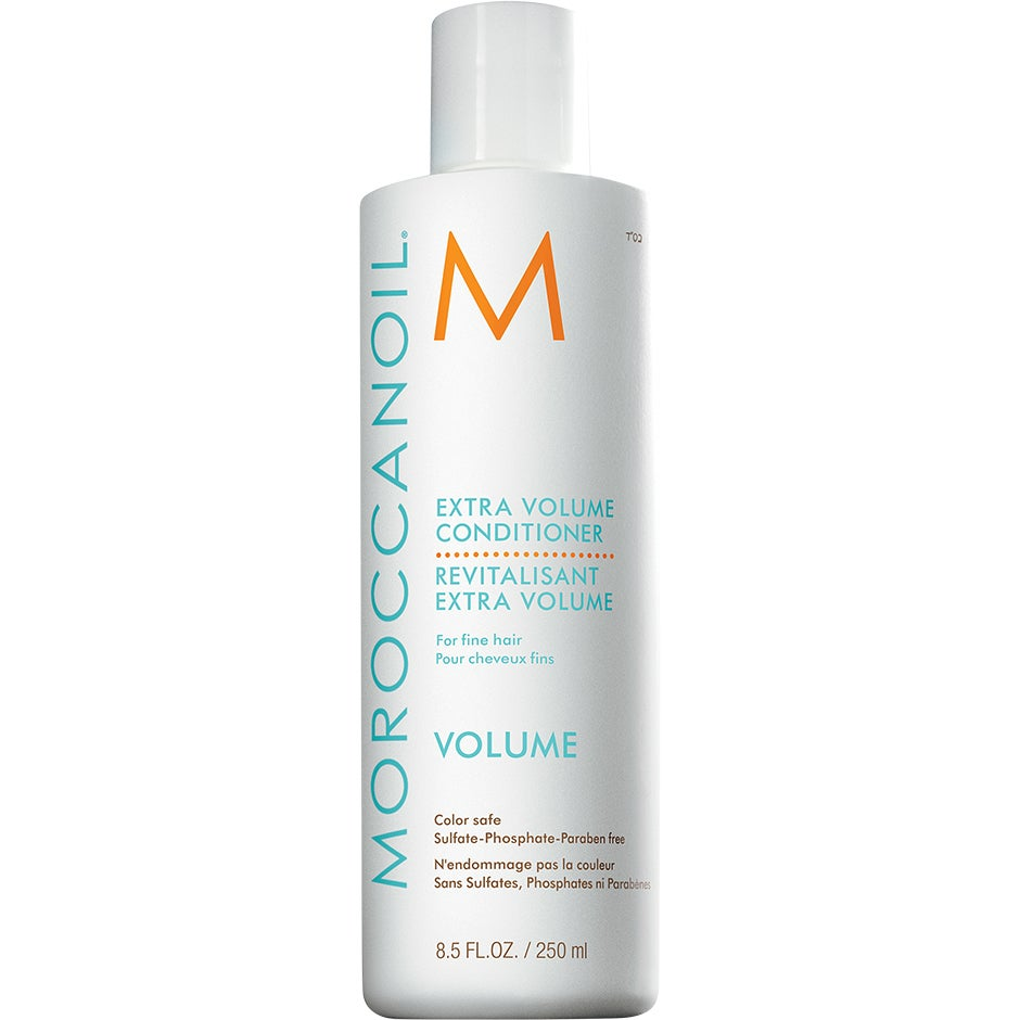 Extra Volume Conditioner, Moroccanoil Conditioner - Balsam
