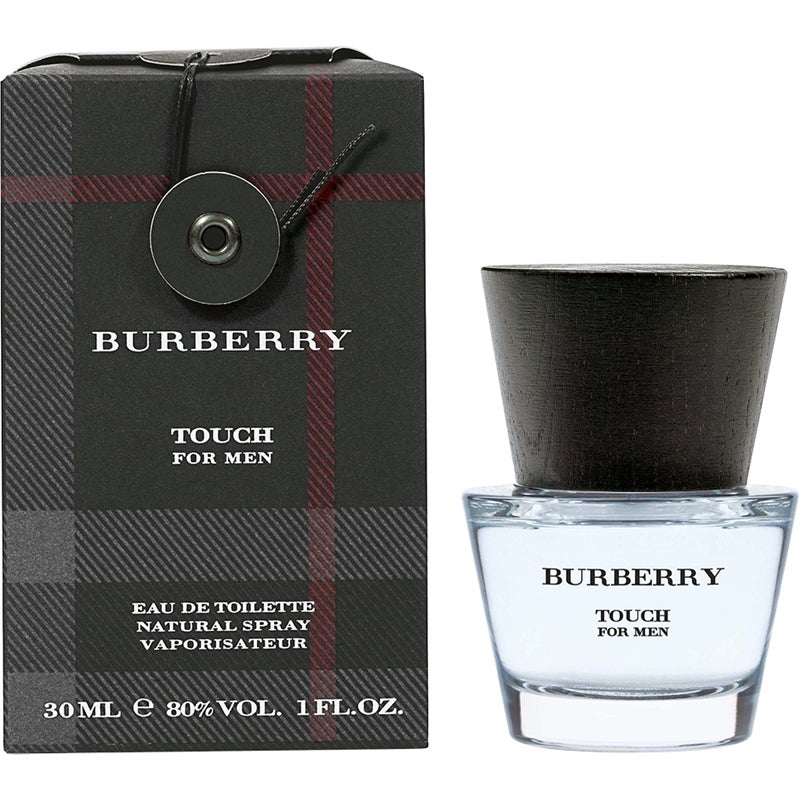 Burberry Touch for Men EdT