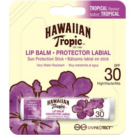 Hawaiian Tropic Lip Balm