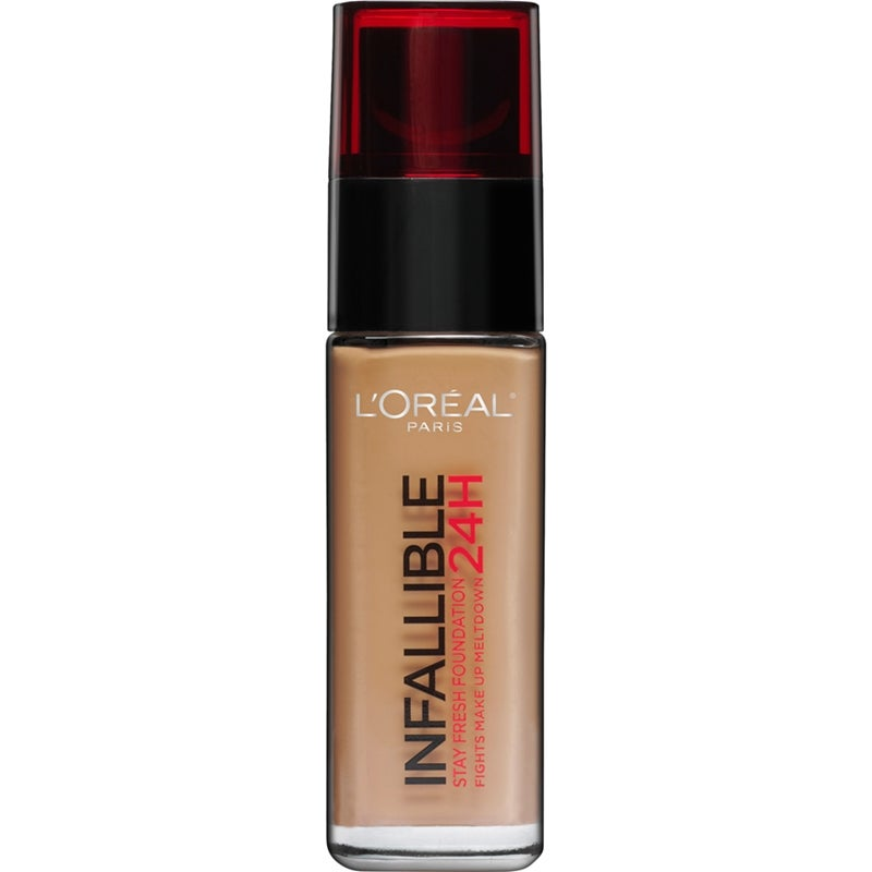 L'Oréal Paris Infallible All Day Stay Fresh Foundation