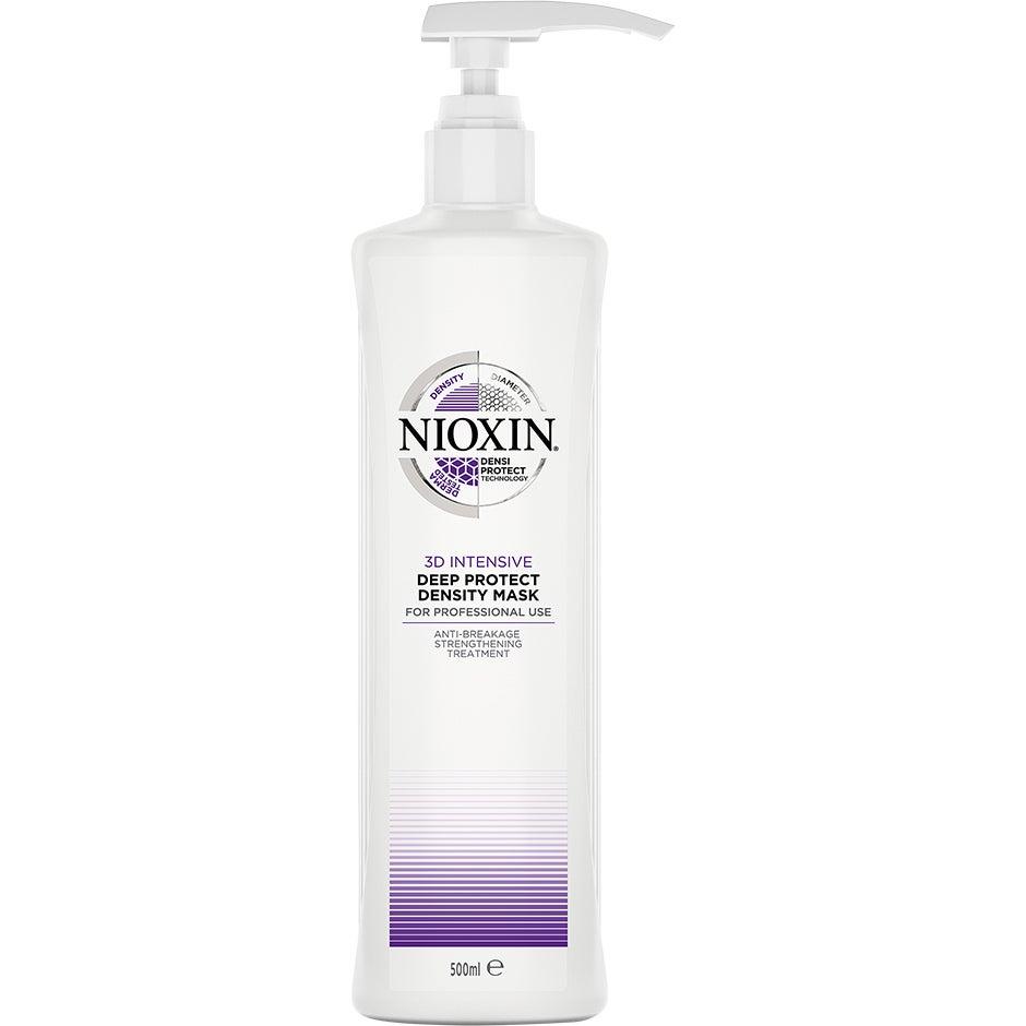 Deep Repair Hair Masque, 500 ml Nioxin Hårinpackning
