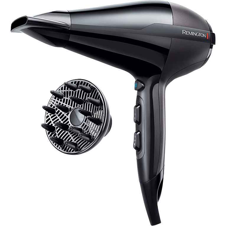 Remington PRO-Air AC Compact AC5911 Hair Dryer, AC5911 Hair Dryer Remington Hårfön