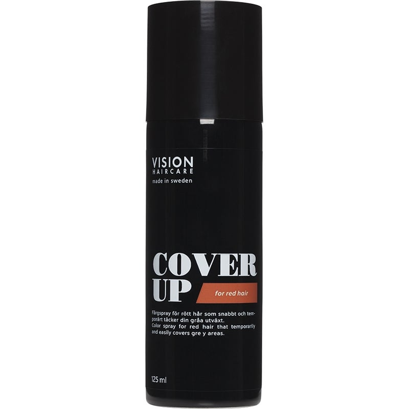 Vision Haircare Cover Up