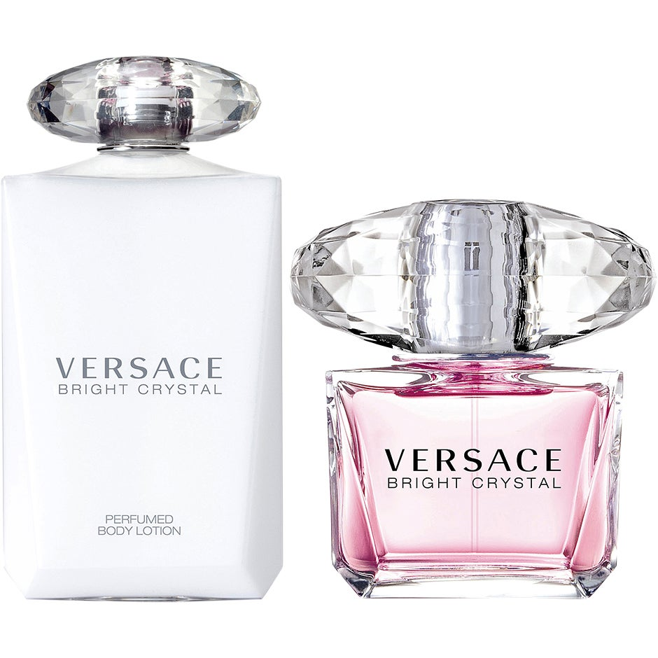 Bright Crystal Duo, Versace Dam