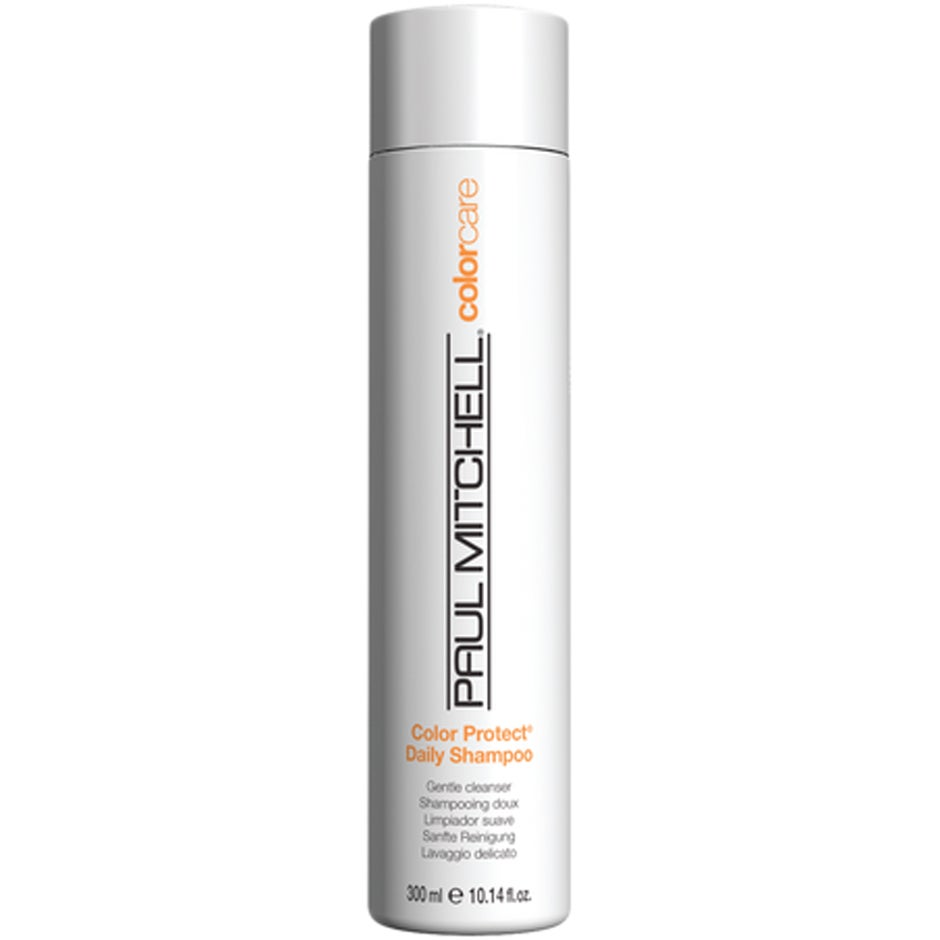 Paul Mitchell Color Care Color Protect Daily Shampoo, 300ml Paul Mitchell Shampoo