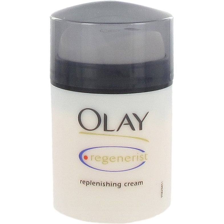 Olay Regenerist Replenishing Cream