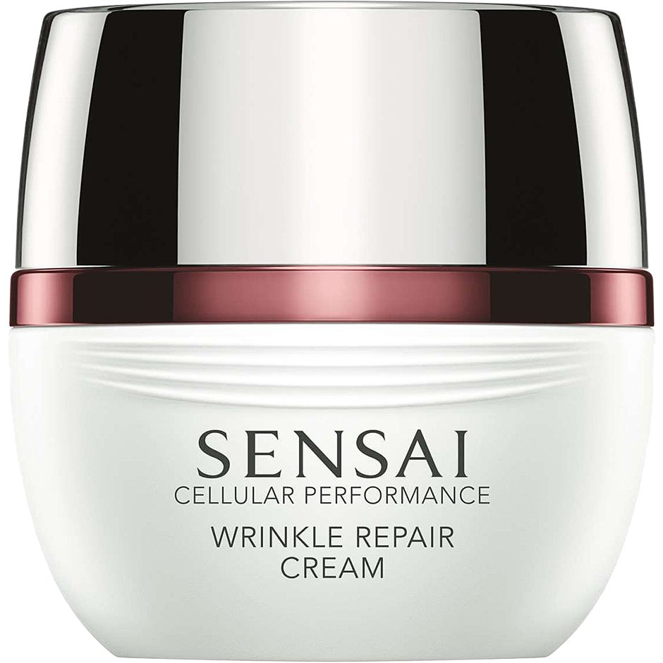 Sensai Celluar Performance Wrinkle Repair Cream, 40 ml Sensai Dagkräm