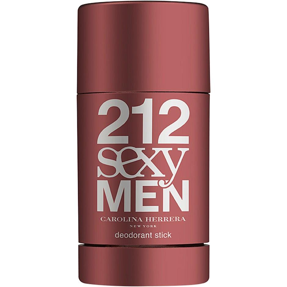 Carolina Herrera 212 Sexy Men Deodorant Stick, 75 ml Carolina Herrera Deodorant thumbnail
